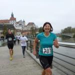 Lionslauf 2014 Maria Rami