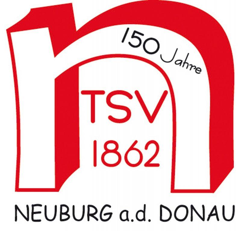Logo TSV final mit 150 Jahre 12 x 12 cm