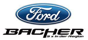 Ford Bacher