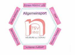 Logo Allgemeinsport