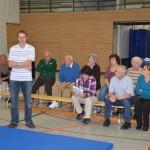 Herr Dr. Partzsch beantwortet Fragen zum Thema Schlaganfall