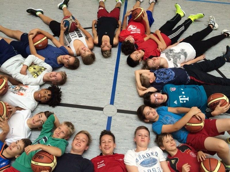BasketballCamp 2014