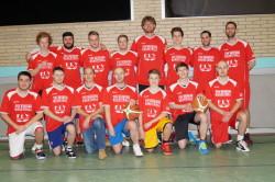 TSV Herren - Mannschaftsbild 2015