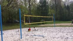 Beach Netz