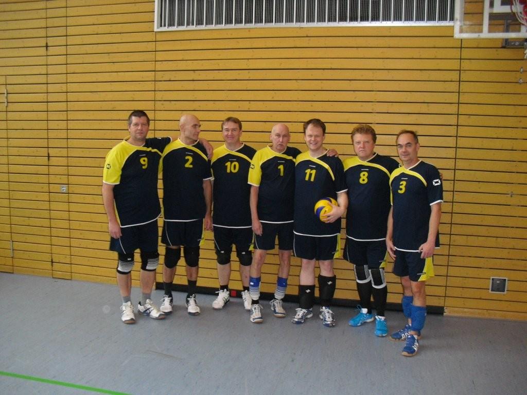 VB-H3-Mannschaft..